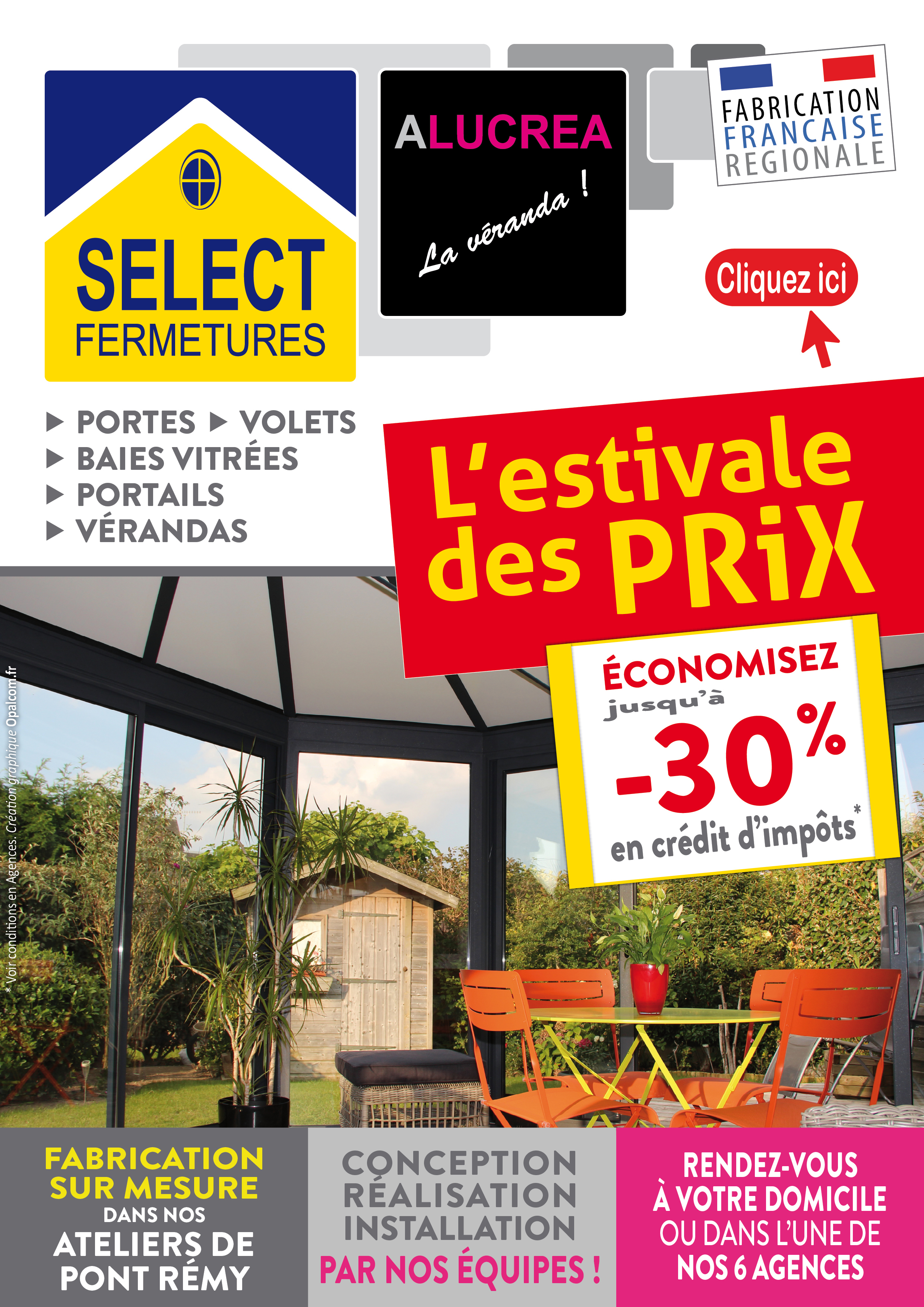 offre promotionnelle du moment alucr a. Black Bedroom Furniture Sets. Home Design Ideas